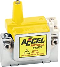 Best accel ignition coil honda Reviews