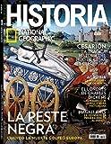 Historia National Geographic Nº 189 - septiembre 2019 'La Peste Negra'