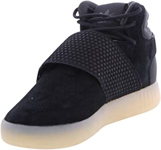 Adidas - Boys Tubular Invader Strap J Sneakers (Big Kid)