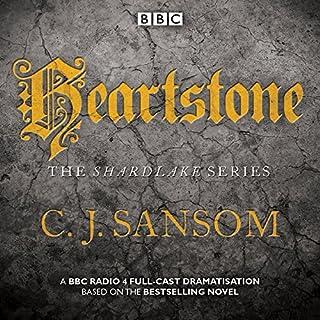 Shardlake: Heartstone cover art