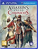 Assassin's Creed Chronicles Pack - PlayStation Vita