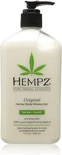 Best hempz pure herbal extracts moisturizer Reviews