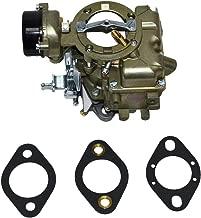 Best carter performance carburetor Reviews