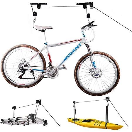 M-Wave Bicycle Storage Lift