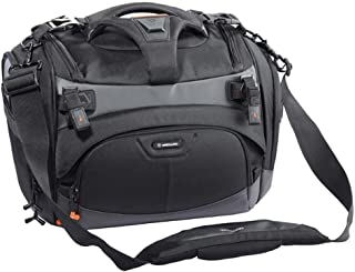 Vanguard Xcenior 36Omuz Çantası SLR kamera için siyah