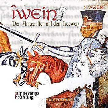 Iwein - Der Artusritter mit dem Löwen