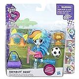 Hasbro 029946 My Little Pony Rainbow Dash, surtido: modelos aleatorios