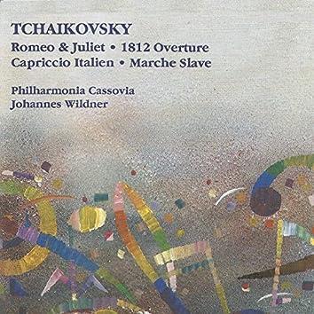 Tchaikovsky - Romeo & Juliet
