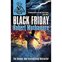 Black Friday - Numero 15: Book 15 (CHERUB)