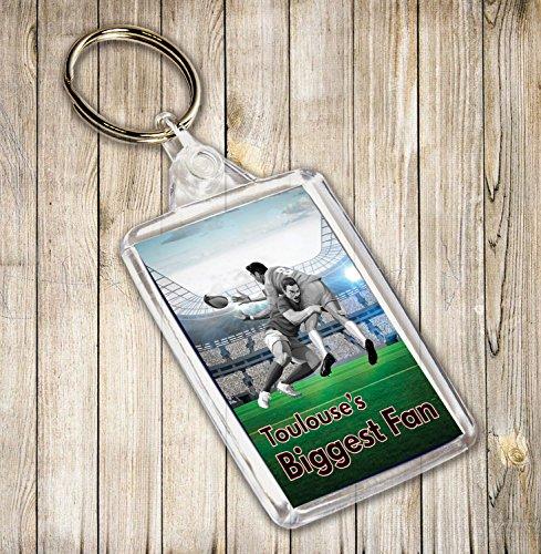 Toulouse de Biggest ventilador Rugby temáticas de...