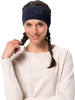 Jack Wolfskin Unisex 2019 Real Stuff Headband Snood