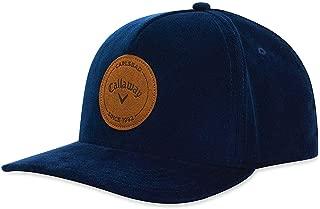 Callaway Golf 2019 Corduroy Hat