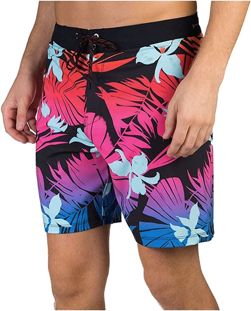 Hurley M Phtm Aloha Friday 18' Board Shorts Hombre