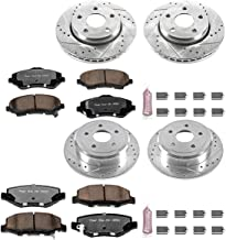 power stop truck and tow brake kit