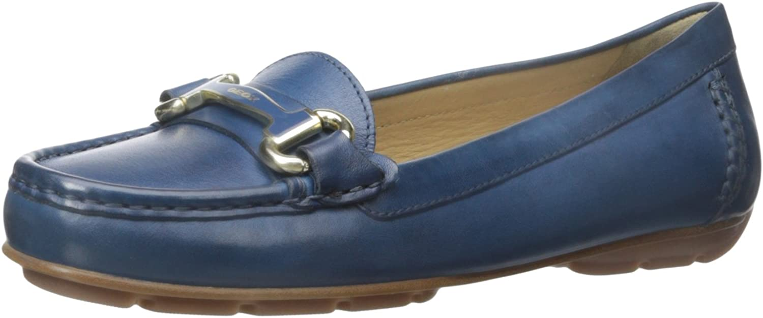 Geox Women's D  Penny Loafer