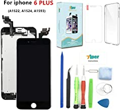 Best iphone 6 plus glass replacement price Reviews