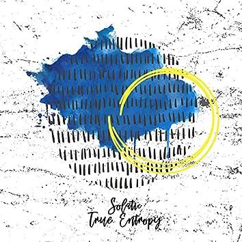 True Voice (Incl. Innacircle Remix)