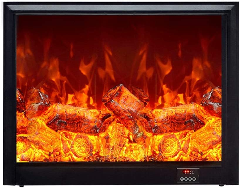 Oakland Mall Electric Fireplace Stove Lo Heater Selling rankings Fire