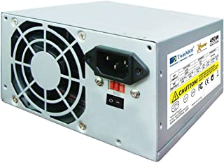 PSU XPOWER 450WATT POWER SUPPLY [CAPSUATX450WBKE]