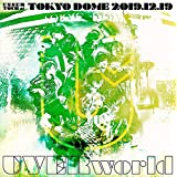 【店舗限定特典つき】 UNSER TOUR at TOKYO DOME(初回生産限定盤) (オリジナルステッカー付き)[DVD]