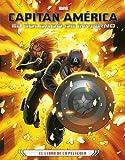 Capitán América. El Soldado de invierno. Libro de la película (Marvel. Superhéroes)