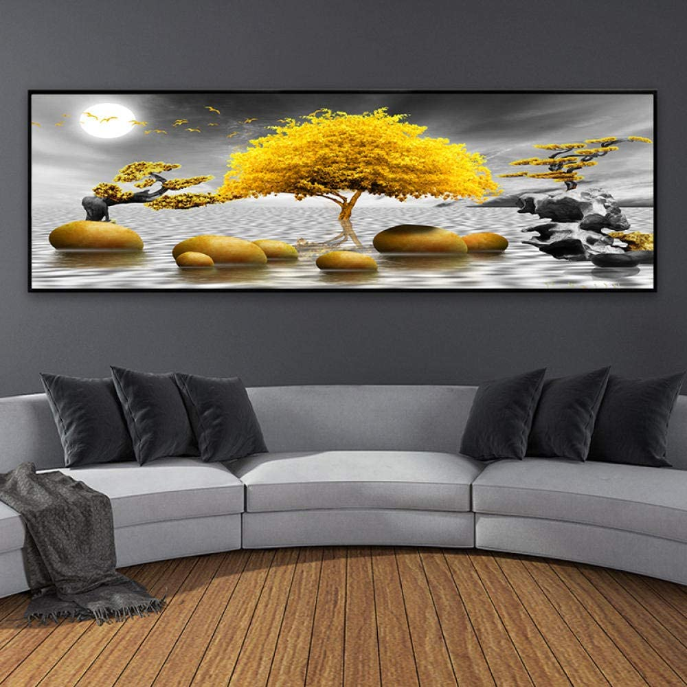 Special price for a limited time Diamond Painting Abstract Tree Ranking TOP5 Stone Kit Large