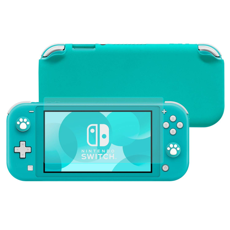 Lammcou estuche protector para Nintendo Switch Lite agarre de ...