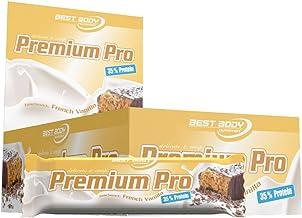 Best Body Nutrition 1200g 35 Percent Delicate Premium Pro Bar French Vanilla Estimated Price : £ 34,17