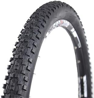 BUCKLOS 26 x 2.1 Mountain Bike Tire, 26