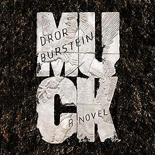 Muck cover art