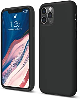 Elago Silicone Case for iPhone 11 Pro - Black