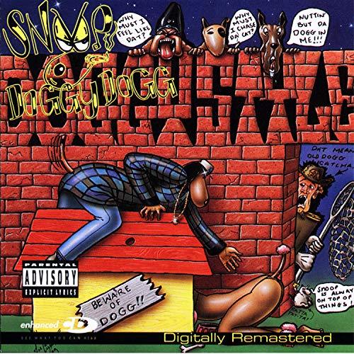 Gin N Juice (feat. Dat Nigga Daz) [Explicit]