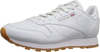 Best reebok classic leather all white Reviews