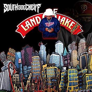 Land of Lake Street