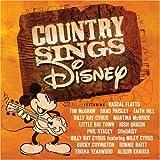 Country Sings Disney
