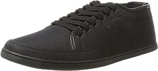 Fresh Box Boxfresh Sparko SH Black Black RIP Nylon Mens Trainers Shoes