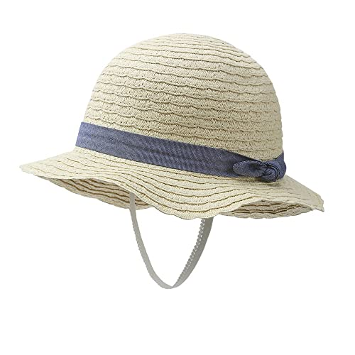 Baby Girl Straw Hats Toddler Girl Summer Hats Baby Sun Hats 0-6years Old fecc07336475