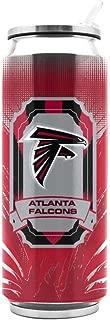 Atlanta Falcons Tall Boy 16.9 oz Thermocan Thermos