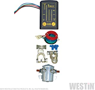 Westin 47-3800 Dual Battery System