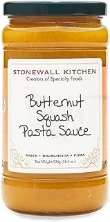 Stonewall Kitchen Sauce Pasta Butternut Squash, 18.5 oz