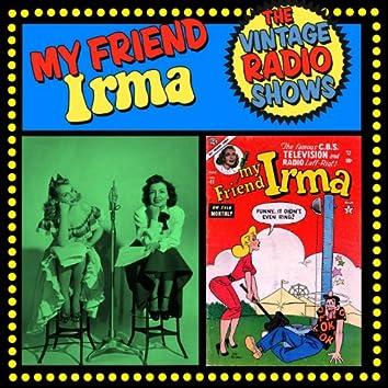 The Vintage Radio Shows
