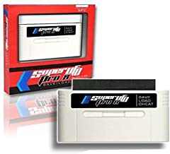Lanzhd Super UFO Pro 8 snes game card Saves Backup Cartridge Adapter 16 bit Game cd