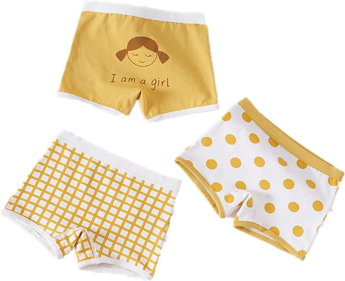 FOFJR Little Girls Soft Underwear unisex Brie Baby Selling rankings Toddler Kids Panties