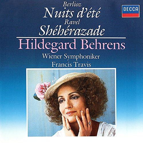 Hildegard Behrens, Francis Travis & Wiener Symphoniker