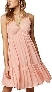 فستان هاريسون تانك للسيدات من أونيل