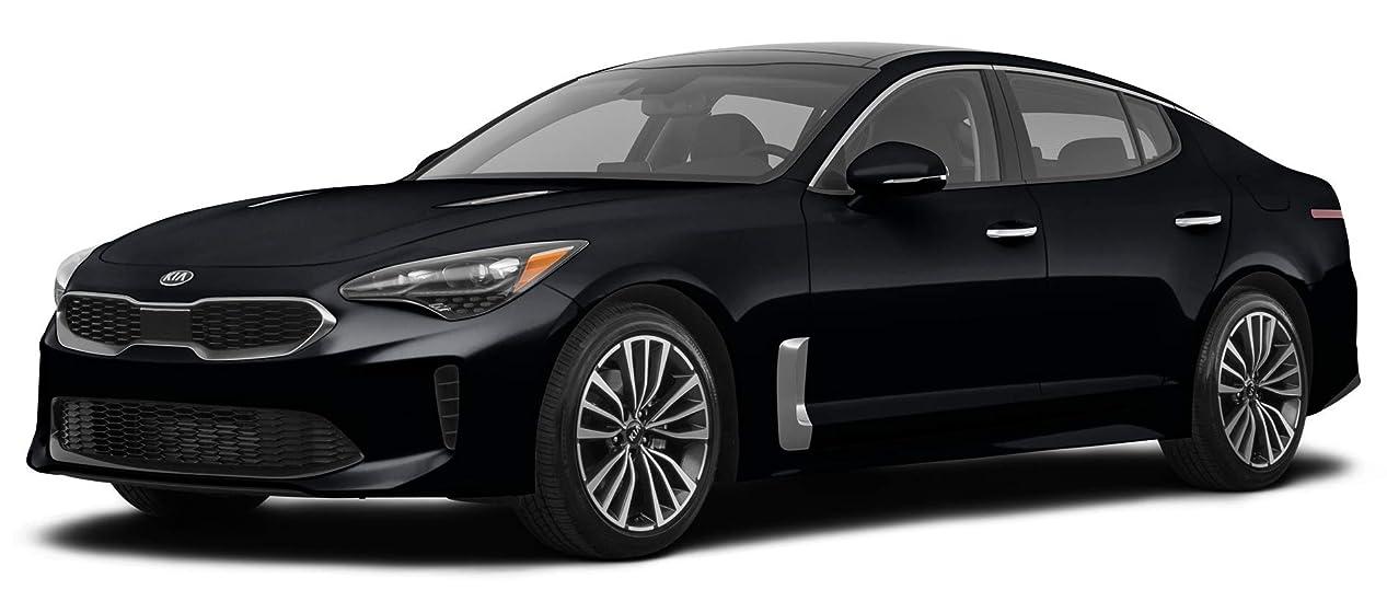Amazon Com 2019 Kia Stinger Reviews Images And Specs Vehicles