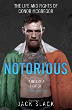 Best notorious the life and fights of conor mcgregor Reviews