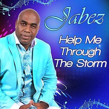 Help Me Through The Storm - Single