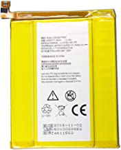 Foir New Battery zmax pro Battery for ZTE Grand Max 2 Z988 Z981 Li3934T44P8h876744 3.85V 3400mAh (ZMAX PRO Z981)