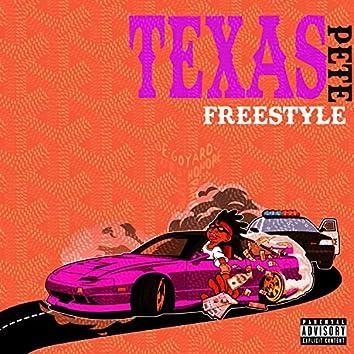 Texas Pete Freestyle